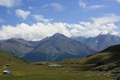 Aussois - Savoie