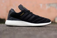 Pure Boost Version of the Busenitz / by adidas Skateboarding
