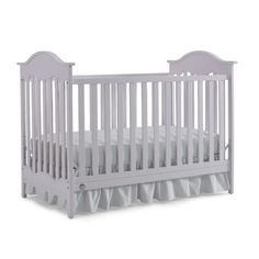 Crib option if it's a girl
