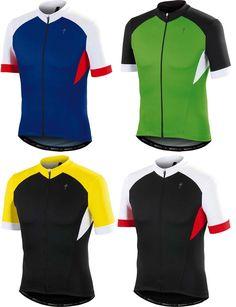 Specialized  Bike Rbx  Sport Ss  Jersey - All Sizes Was £49.99 402108c6f