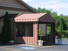 Edit description      Alfies Entrance Awning #awning #entranceawning #jamestownawning #getcovered