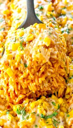 Chicken Enchilada Rice Casserole will try one mild and one medium next time!