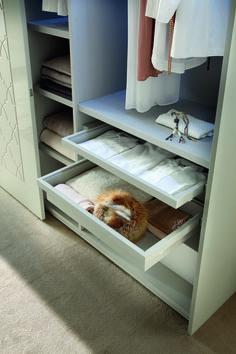 Kolekcja mebli Grace firmy Alf Uno