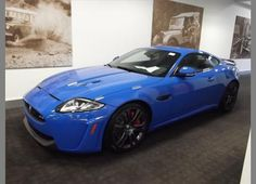 2012 Jaguar XK XKR-S- Ahhhh! need thiss!!