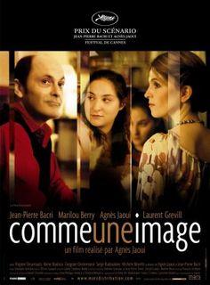 COSI' FAN TUTTI - film del 2004 scritto, diretto ed interpretato da Agnès Jaoui.