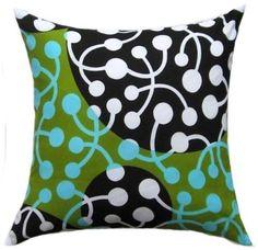 Love the graphic look Textiles, Textile Prints, Marimekko, Design Textile, Floral Design, Floral Cushions, Graphic Design Print, Scandinavian Design, Decoration