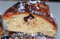 Bolo Rainha de Chocolate - Fatia / Chocolate Queen Cake - Slice