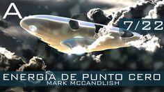ENERGIA DE PUNTO CERO, MARK MCCANDLISH