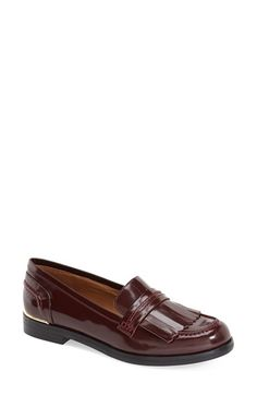 Marc Fisher LTD 'Roryer' Loafer (Women) available at #Nordstrom