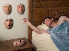 Ao acordar escolha seu humor
