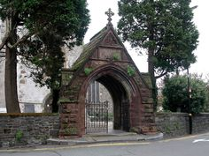 St Peter's Church, Carmarthen