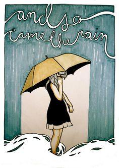 the rain by thisbedistoosmall on DeviantArt