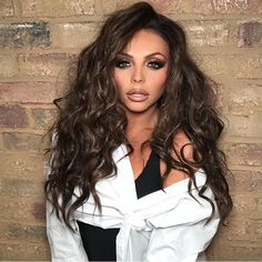 Little Mix - Jesy Nelson Little Mix Hair, Little Mix Outfits, Little Mix Jesy, Taylor Swift Hair, Taylor Swift Facts, Perrie Edwards, Litte Mix, X Factor, Mix Photo