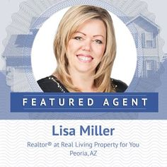 Congrats to our Featured Agent of the Week, Lisa Miller!   Lisa is using Facebook's top rated home search on her page, IDX Home Search, which lets visitors search for homes directly on her Facebook business page.    #realestate #realtors #mls #IDX #homebuyers