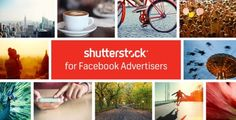 Shutterstock Deal Gives You Free Images for Facebook Ads