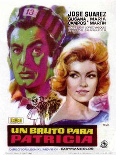 1960 - Un bruto para Patricia - tt0053680