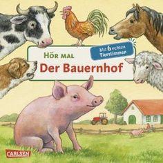 Hör mal: Hör mal - Der Bauernhof