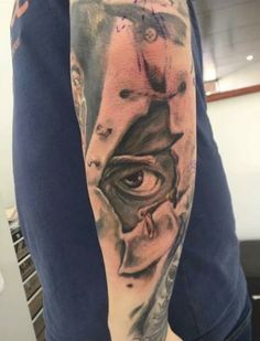Awesome Jeepers Creepers piece