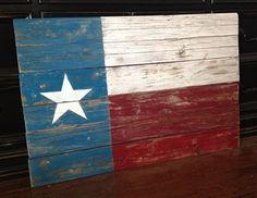 My Texas Flag pallet Pinterest I ve tried Pinterest