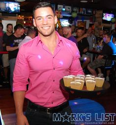 Photos of 2013 Turnabout at Village Pub in Wilton Manors, FL for The Mad Paparazzi