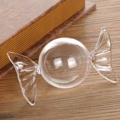 Bath Radient Bath Bomb Moulds Plastic Sphere Bath Bomb Water Heart Shape Clear Bathroom Accessories 1pc
