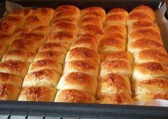 Hot Dog Buns, Hot Dogs, Sos Recipe, Ciabatta, Bread Rolls, Sweets, Cookies, Baking, Recipes