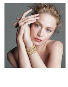Fashion Film: 'My Dior' Jewelry Ad Campaign - Stephen Meisel - Zimbio