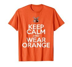 Kings Day, Orange Shirt, Orange Color, How To Make, How To Wear, Calm, Amazon, Netherlands, Holland