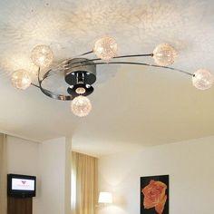 Epic Moderne Deckenleuchte Inklusive Leuchten Moderne Home Decken Leuchte Flush Mount Kronleuchter Licht F r