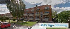 Åbakkevej 61, 1. th., 2720 Vanløse - Lys 2v andelslejlighed med altan. #vanløse #andel #andelsbolig #andelslejlighed #selvsalg #boligsalg