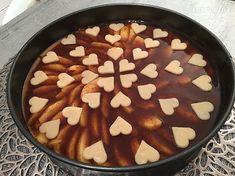 Apple Cakes, Treats, Sweet, Sweet Like Candy, Candy, Goodies, Apple Tea Cake, Sweets, Apple Pie Cake