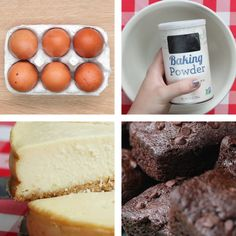Missing An Ingredient? These 10 Genius Food Substitutions Will Save The Day