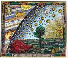 alchemy worldview