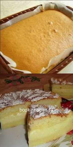 The smartest and most delicious cake!- Самое умное и вкусное пирожное! The smartest and most delicious cake! Pita Recipes, Baking Recipes, Cupcakes Amor, Japanese Cheesecake Recipes, Gourmet Cakes, New Cake, Russian Recipes, Yummy Cakes, Chocolates