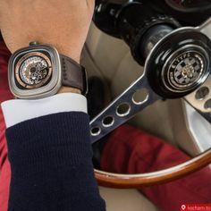 Kocham.to - Zegarek SevenFriday P2