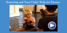 For Parents of Pre-Schoolers | Stuttering Foundation~ Tips Families can Do to Help their Child's Stuttering