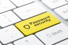 Password Tips: 1) Make it long, complex, and contain variety of symbols and numbers 2) Use different passwords for home and work/school.