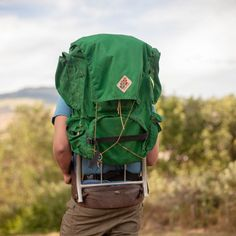 Backpacking can be expensive, but it doesn't necessarily have to be. Packing Tips For Travel, Travel Essentials, Apocalypse Survival Kit, Sarah Jackson, Grocery Shop Online, Winter Travel Outfit, Adventure Gear, Comfortable Sandals, Camping Equipment