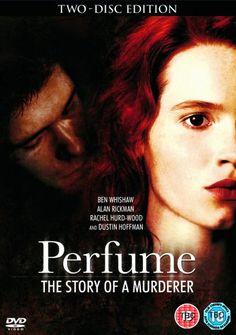 Perfume (2007) £14.99. Not set in Barcelona but parts of it were filmed there. Like the scene in Plaça de Sant Felip Neri.