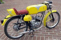 Demm Sport   Demm Classic Racing Motorcycles