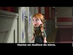 Frozen - Finalmente Y Como Nunca (Normal & Reprise) (Video) Spanish Songs, Spanish Class, Learning Spanish, Gif Disney, Disney Songs, Time And Weather, Karaoke, Teacher Resources, Mom And Dad