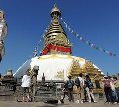 Top 8 Things To Do In Kathmandu - WOW TRAVEL