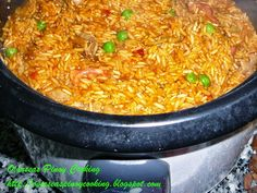 Pinoy Seafood Rice Cooker Paella Valenciana - Rice Cooker