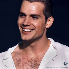 Henry Cavill ~ LaissezFaireAll Aggeliki ~ 05 by Henry Cavill Fanpage, via Flickr  http://www.facebook.com/HenryCavillFans