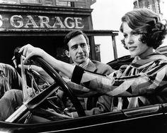 #NickCarraway and #JordanBaker_1974