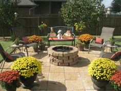 inexpensive backyard designs | Backyard, Best Backyard Ideas: Beautiful Can be Simple and Cheap ...