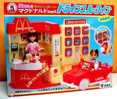 Barbie Talking Kitchen Set