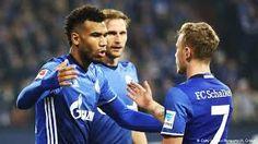Schalke 04 3 - 1 DarmstadtCompetition: BundesligaDate: 27 November 2016Stadium: VELTINS-Arena (Gelsenkirchen)Referee: F. Willenborg