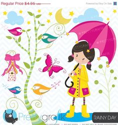 Download epub the kiss before christmas a christmas romance 80 off sale little girl in the rain clipart by prettygrafikdesign 099 fandeluxe Image collections