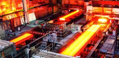 Our #Historical Touch with Steel Industry. Let's help you with our depth and strength of #steel industry.